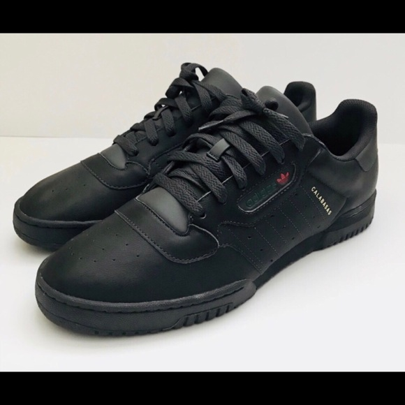 068bd0787 Yeezy PowerPhase Black NWT Dead Stock